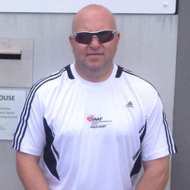 IAAF Simon